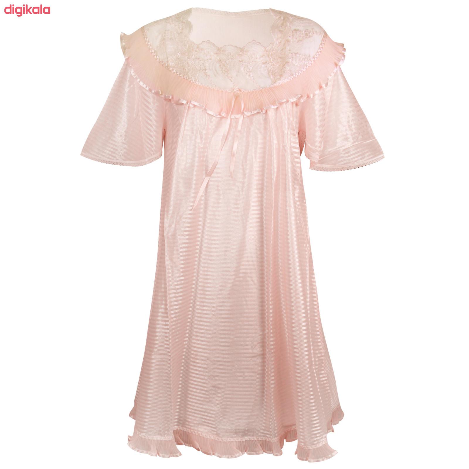 لباس خواب زنانه ماییلدا مدل 3595-1 main 1 1