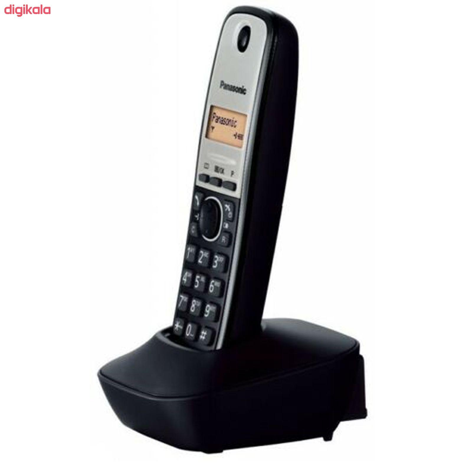 تلفن بیسیم پاناسونیک مدل KX-TG1911 main 1 1