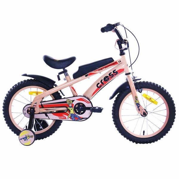 دوچرخه کوهستان کراس مدل METEORIDER سایز 16