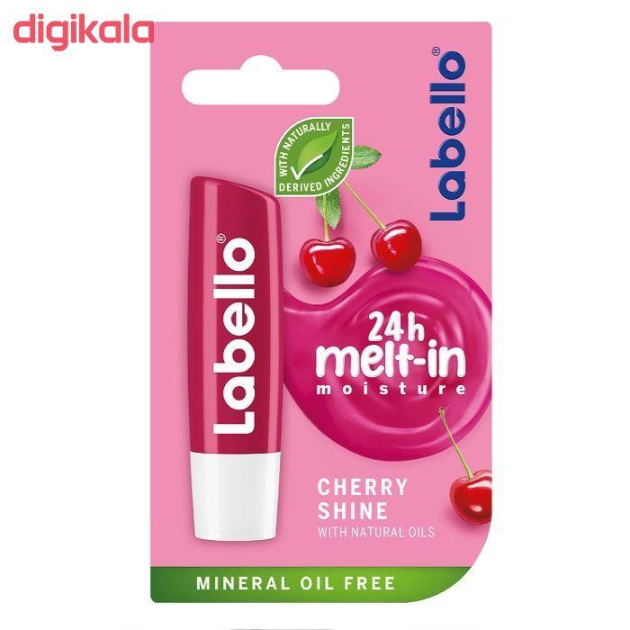 بالم لب لابلو مدل cherry shine main 1 1