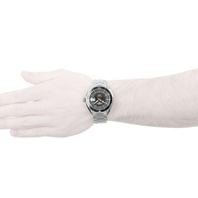ساعت مچی عقربهای مردانه رومر مدل Searock