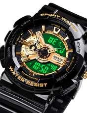 ساعت مچی دیجیتال اسکمی مدل 88-16 کد 01 -  - 12