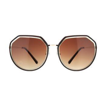 عینک آفتابی زنانه سانکروزر مدل 6009 br