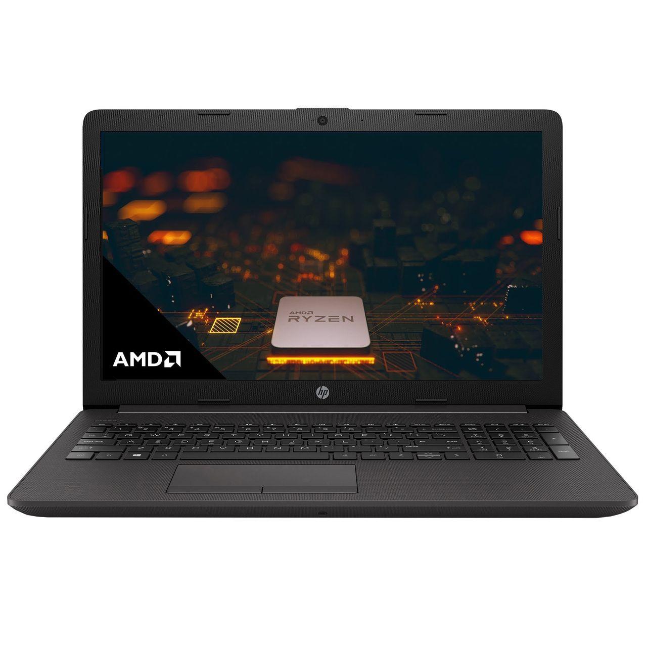 لپ تاپ ۱۵.۶ اینچی اچپی مدل ۲۵۵ G7-R3C