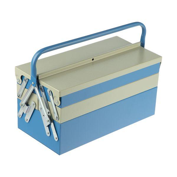 جعبه ابزار صنایع فلزی لوکس درویشیان مدل P403