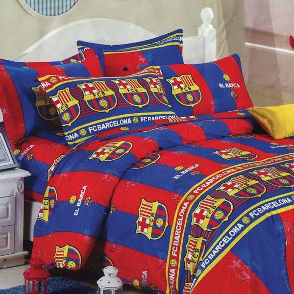 سرویس خواب طرح بارسلونا کد202 یک نفره 4 تکه