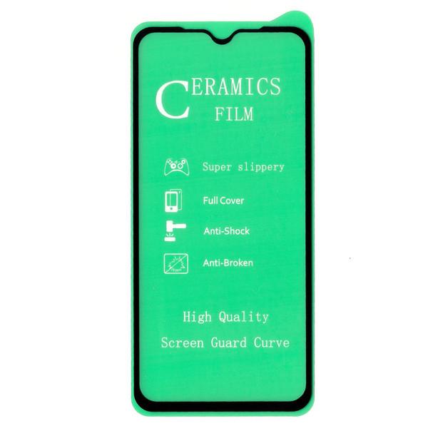 محافظ صفحه نمایش سرامیکی مدل GL مناسب برای گوشی موبایل شیائومی Redmi Note 8 Pro