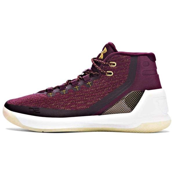کفش بسکتبال مردانه آندر آرمور مدل 1269279-543