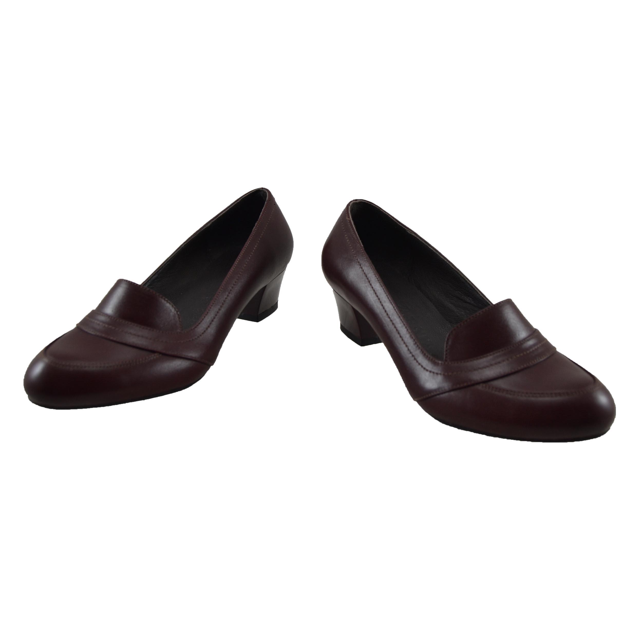 خرید                      کفش زنانه کد 417
