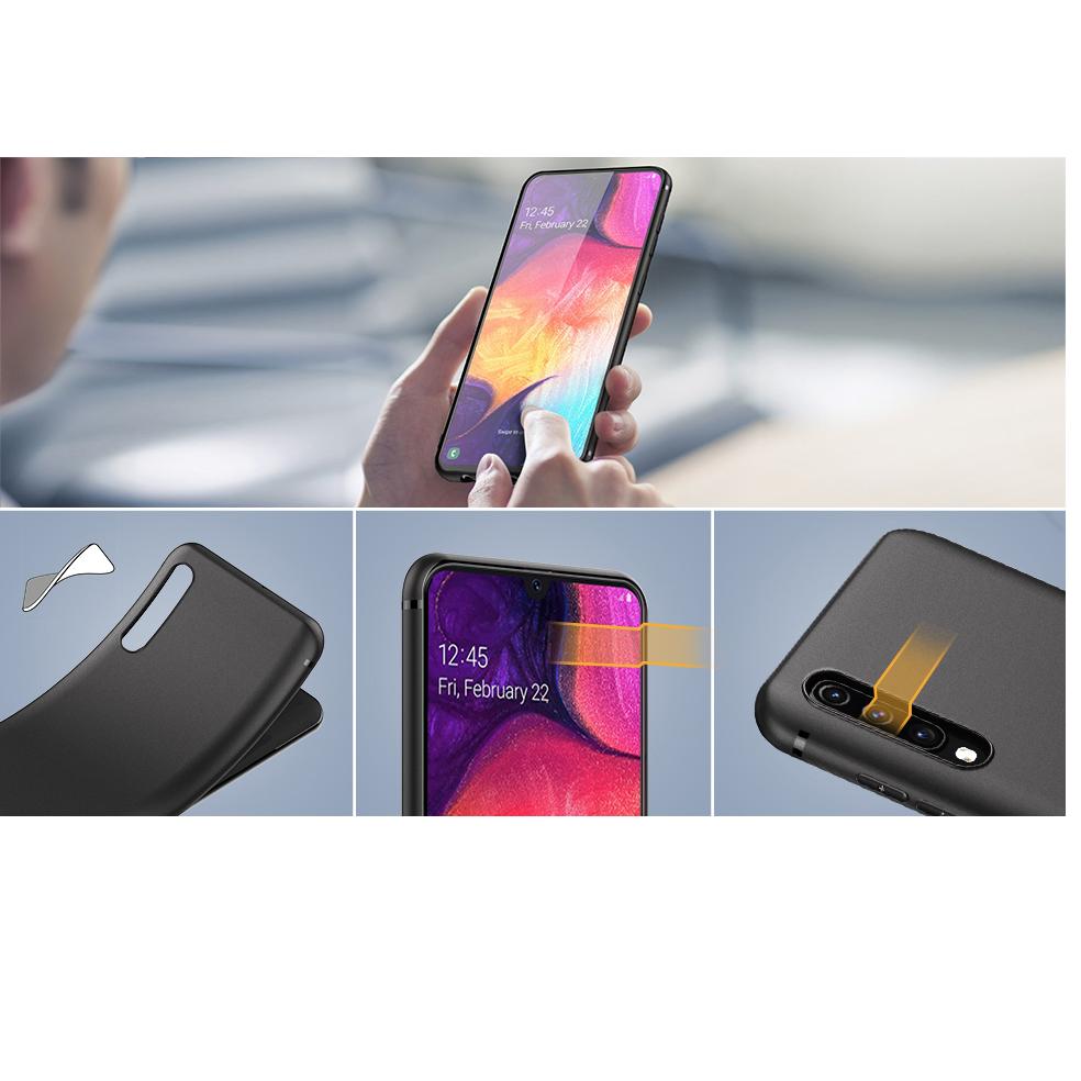 کاور مدل STPRD مناسب برای گوشی موبایل سامسونگ Galaxy A50 / A50S / A30S              ( قیمت و خرید)