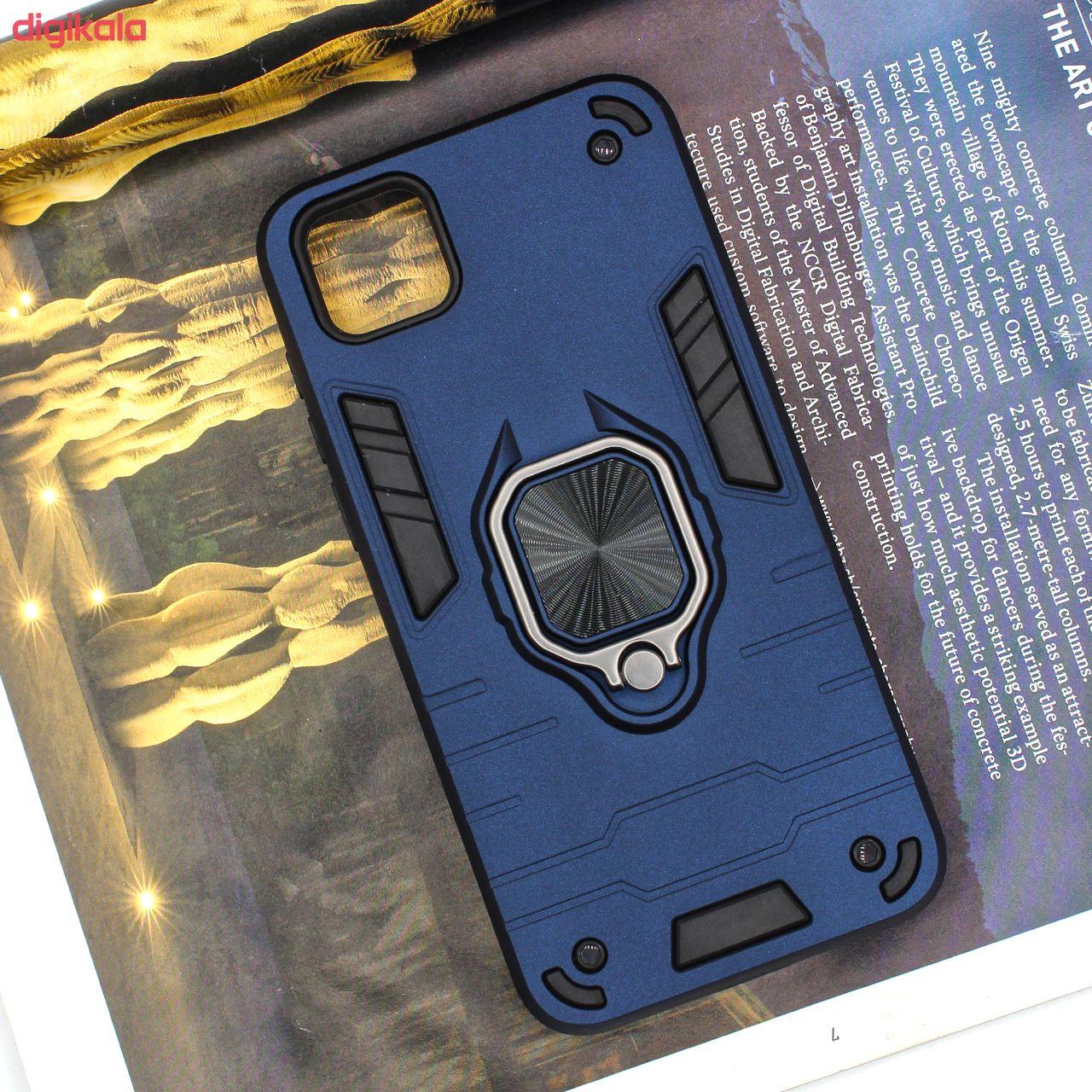 کاور کینگ پاور مدل ASH22 مناسب برای گوشی موبایل هوآوی Y5p / Y5 2020 / آنر 9S main 1 11