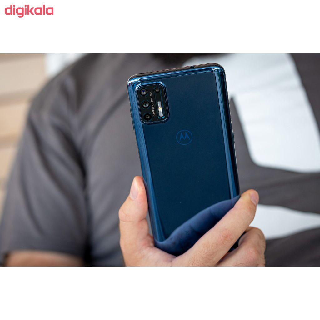 گوشی موبایل موتورولا مدل Moto G9 Plus XT2087-2 دو سیم کارت ظرفیت 128 گیگابایت main 1 7