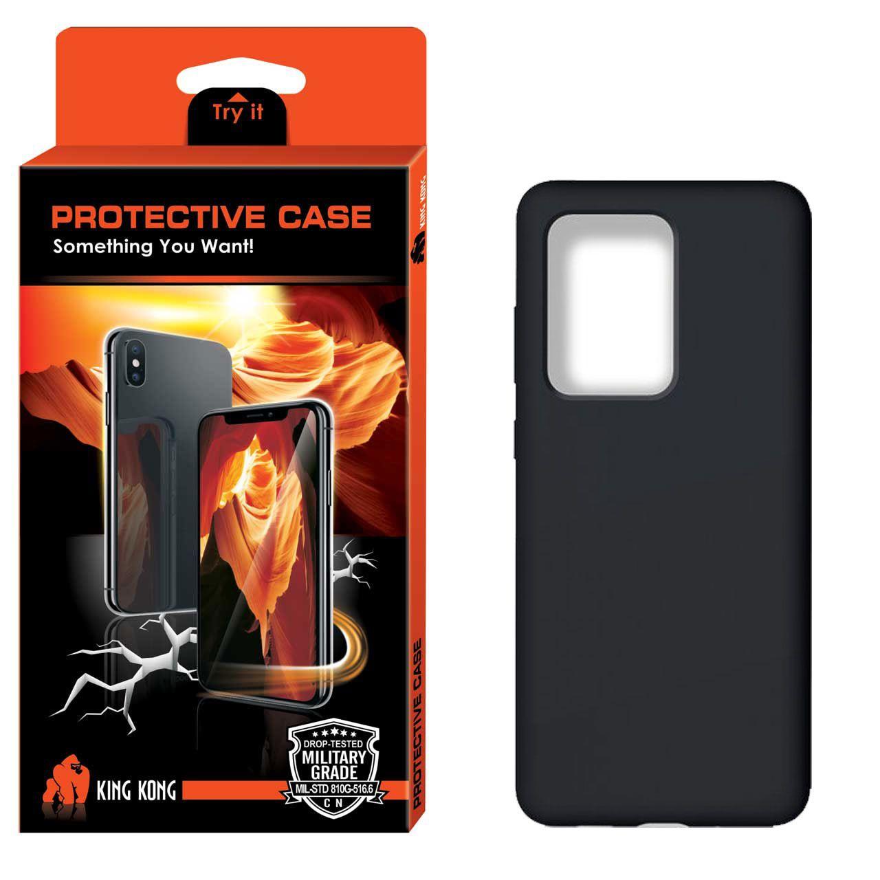 کاور کینگ کونگ مدل SLCN مناسب برای گوشی موبایل سامسونگ Galaxy S20 Ultra