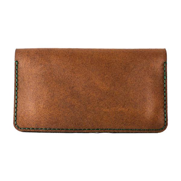 کیف پول چرمی چرم ونوم مدل لانا کد K001