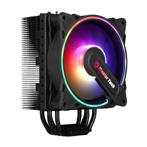 خنک کننده پردازنده مستر تک مدل MF400 TFORCE