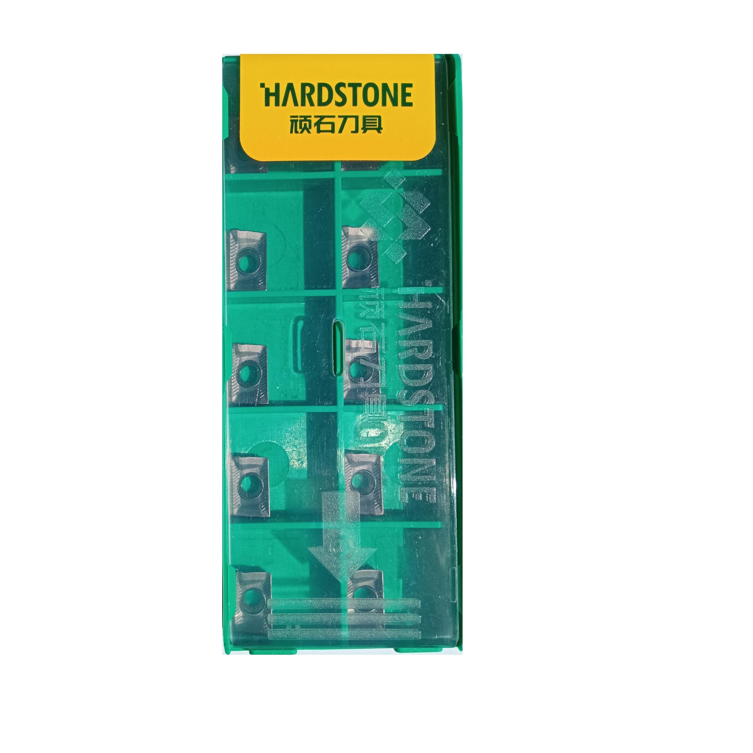 اینسرت  هاردستون مدل APKT1003 بسته 10 عددی