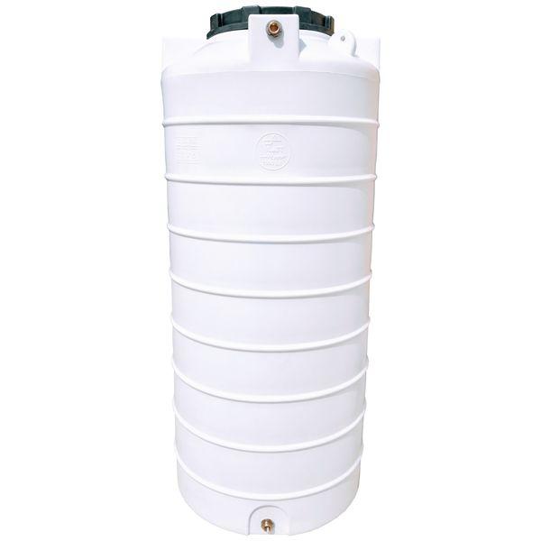 مخزن آب حجیم پلاست مدل F25-113 ظرفیت 1000 لیتر