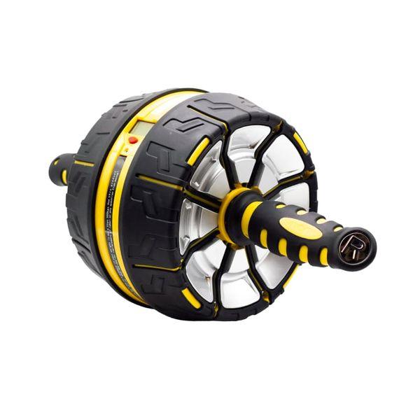 چرخ تمرین شکم مدل ABOD