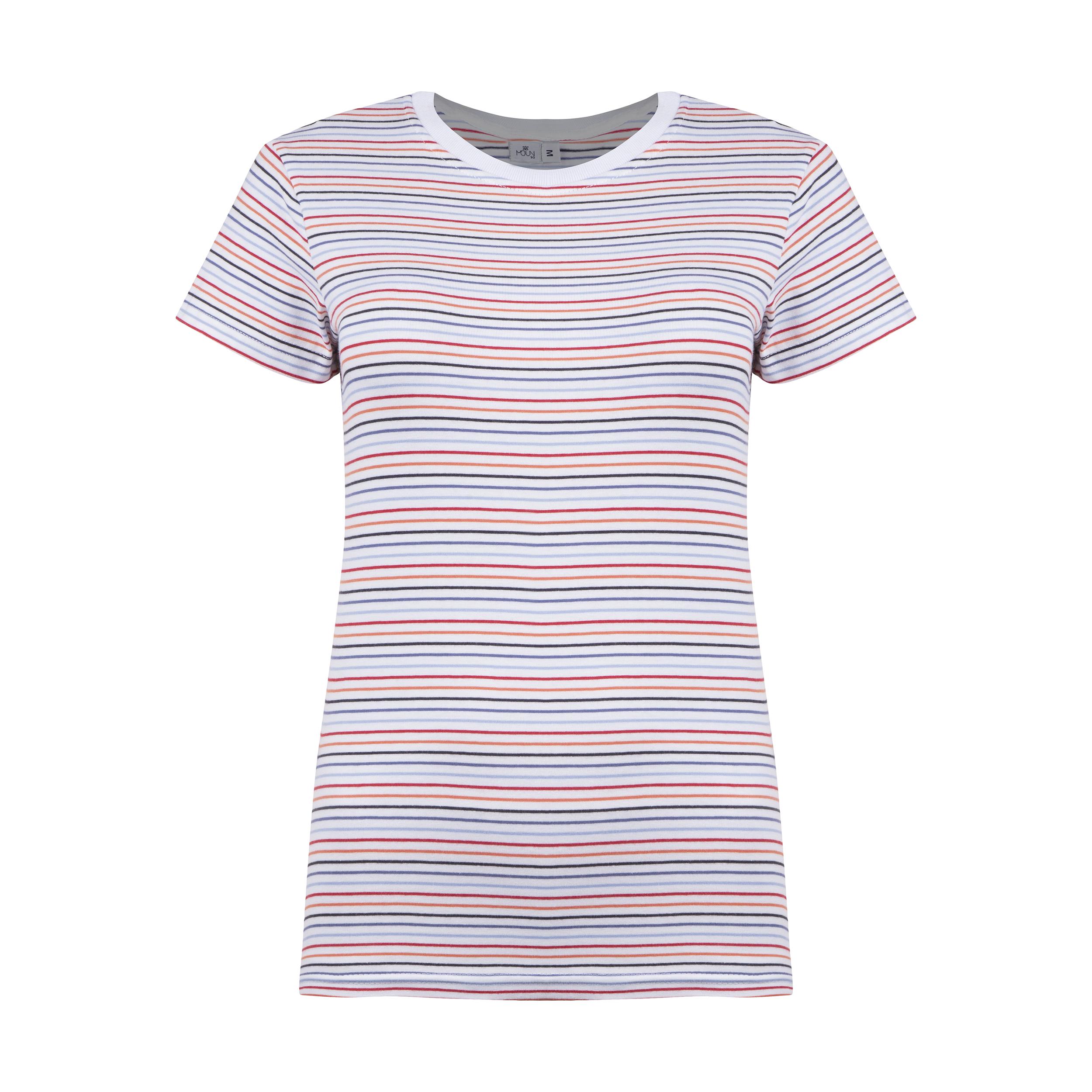 تی شرت زنانه مونسا مدل 1631256MC