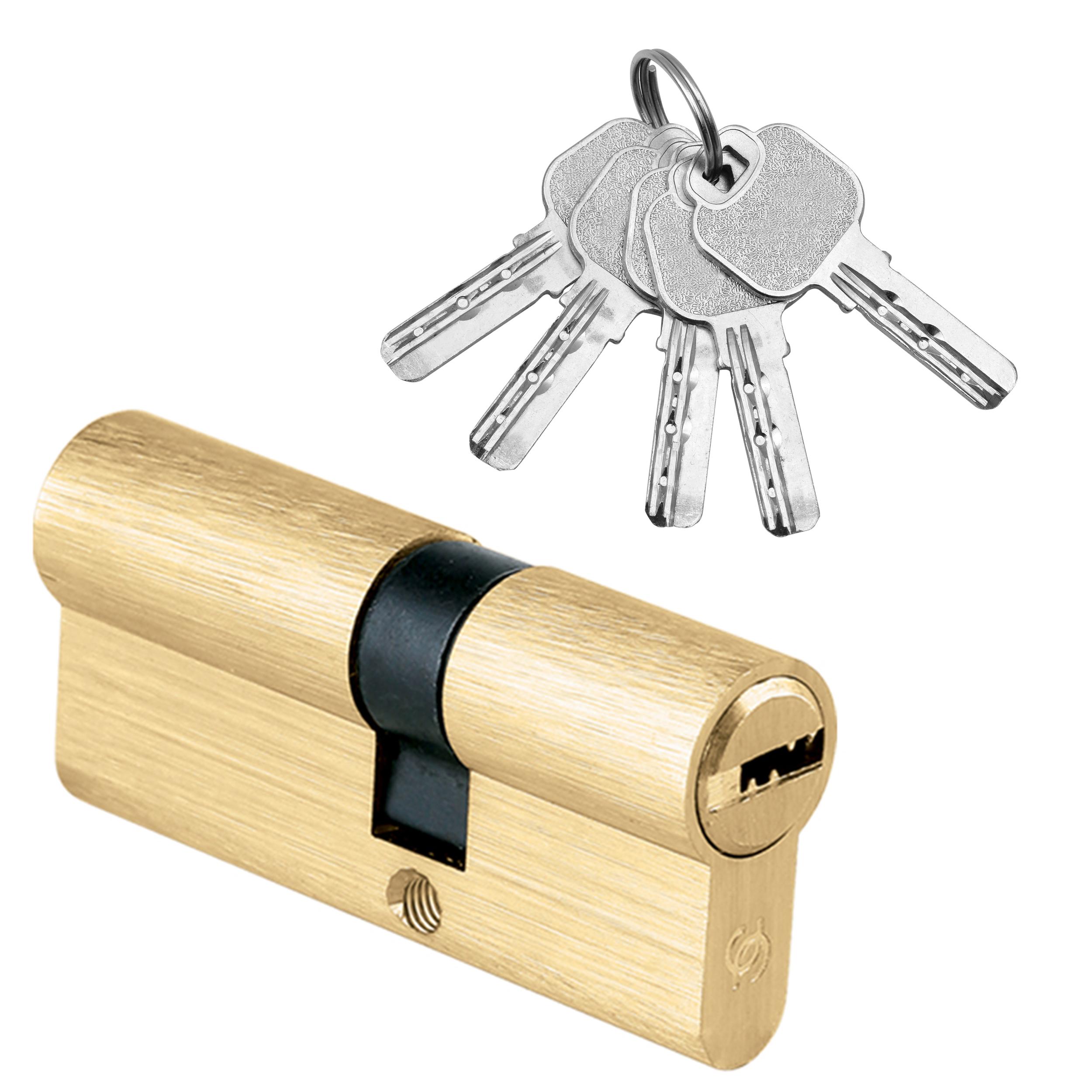 قیمت                                      سیلندر قفل  کد 2752