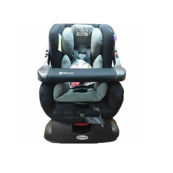 صندلی خودرو کودک دلیجان مدل پرایم