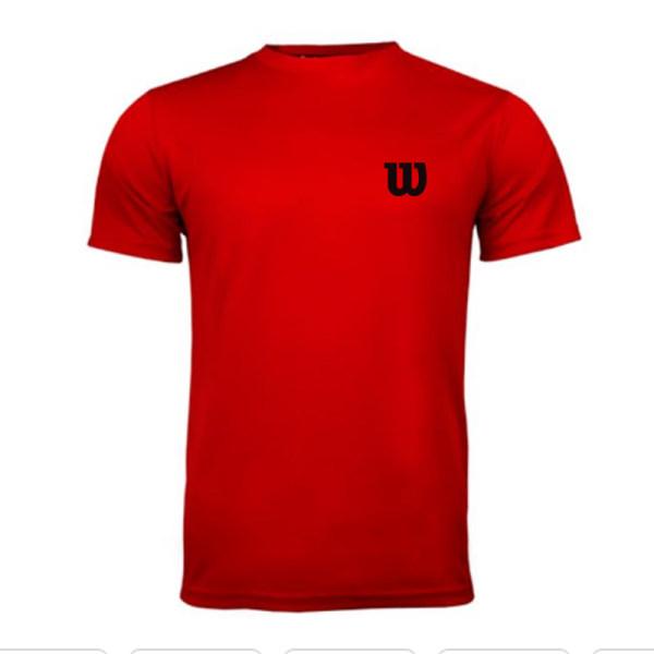تی شرت ورزشی مردانه ویلسون مدل ریتا  کد 2