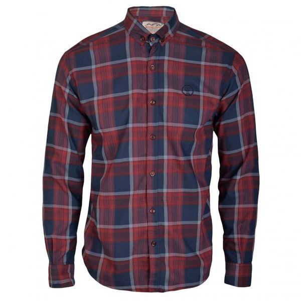 پیراهن آستین بلند مردانه مدل 344007618 غیر اصل