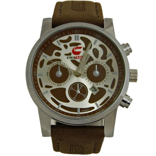 ساعت مچی عقربه ای مردانه چاکسیگو مدل 8564