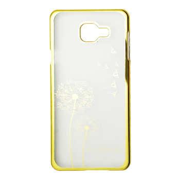 کاور طرح قاصدک کد Mc-53 مناسب برای گوشی موبایل سامسونگ Galaxy A7 2016 / A710