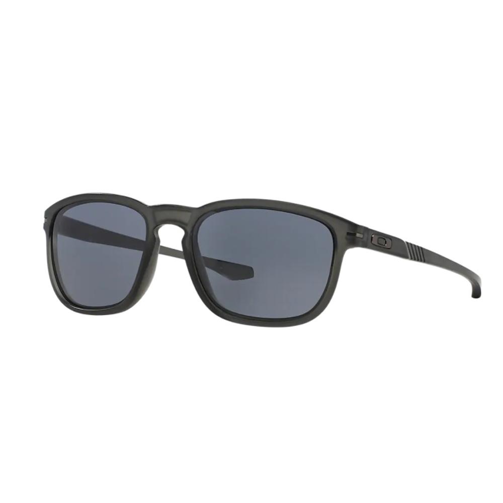 عینک آفتابی اوکلی مدل enduro matte grey smoke