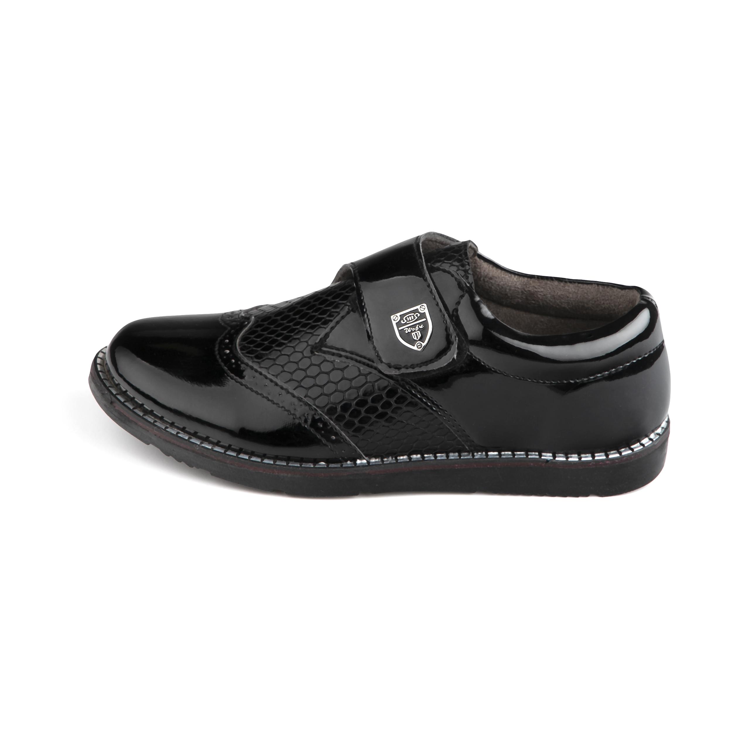 کفش پسرانه مدل Z.T کد 3