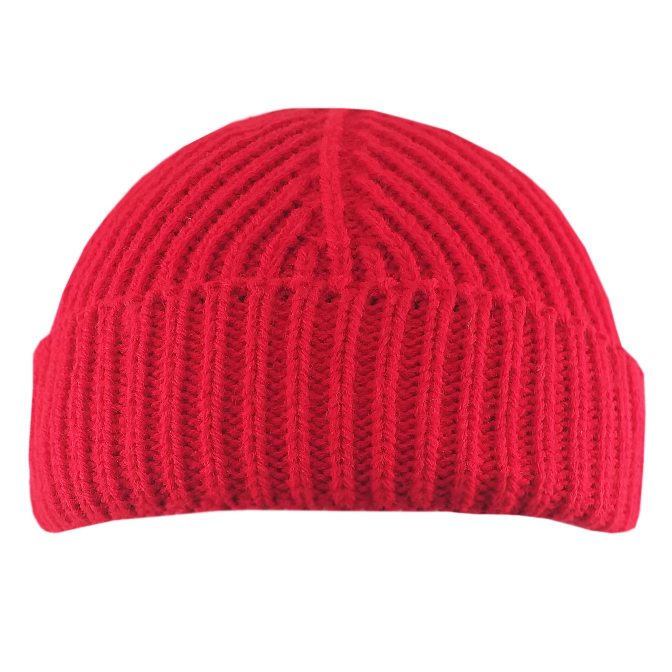 کلاه  لئونی بافتنی کد Rego22