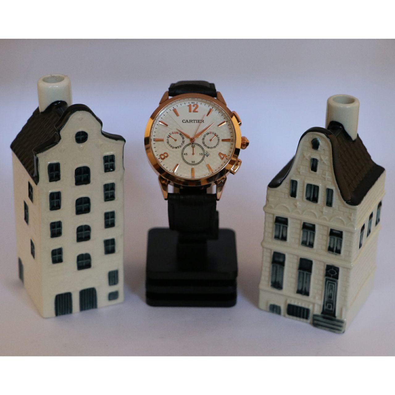 ساعت مچی عقربهای مردانه مدل C.T 217