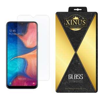 محافظ صفحه نمایش ژینوس مدل SPX مناسب برای گوشی موبایل سامسونگ Galaxy A20