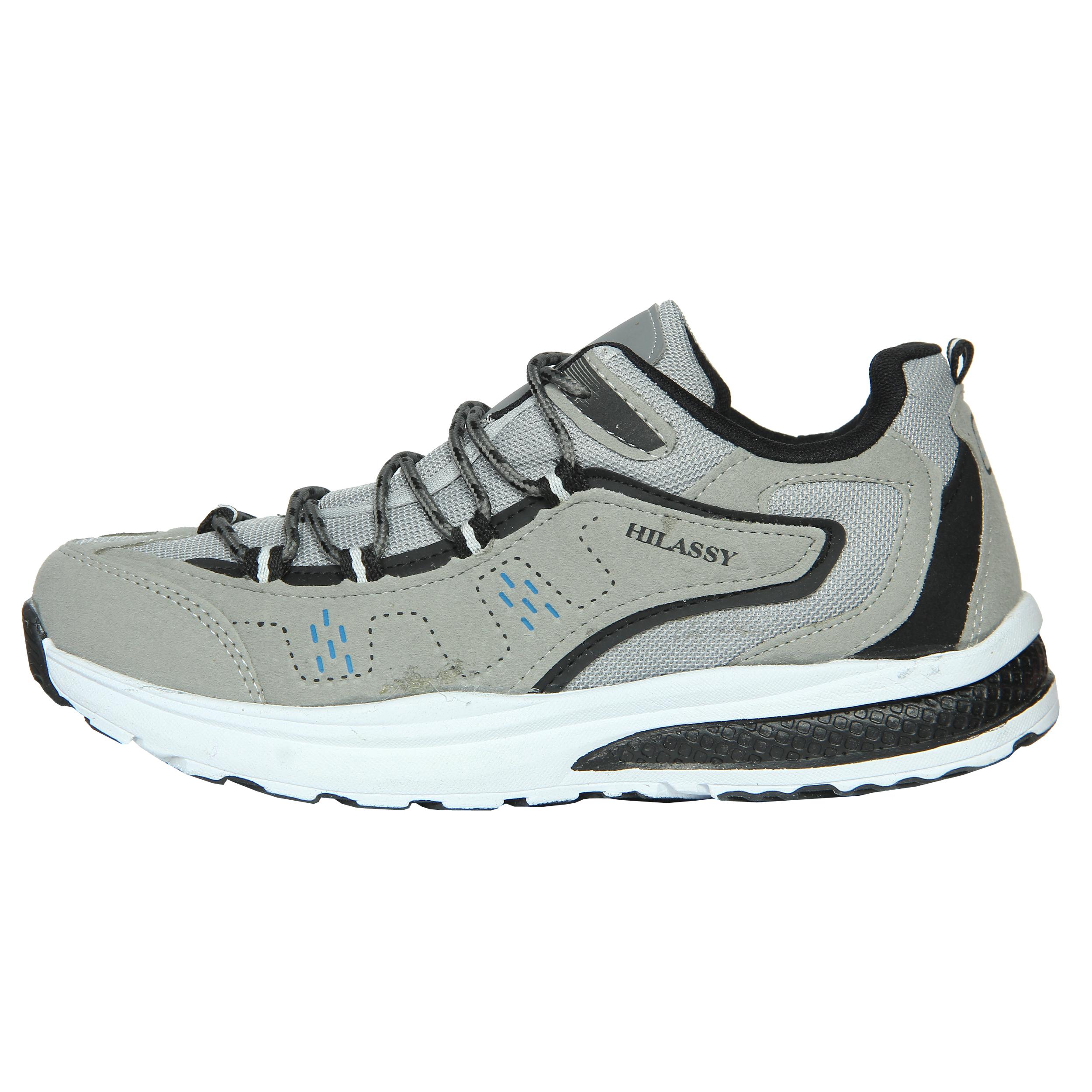 خرید                      کفش پیاده روی هیلاسی مدل میلاد کد 414125