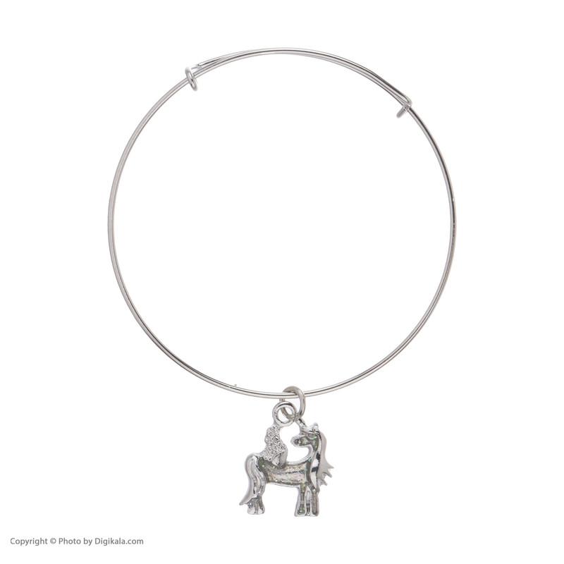 دستبند دخترانه مانسون چیلدرن مدل 5045461699092مجموعه 4 عددی