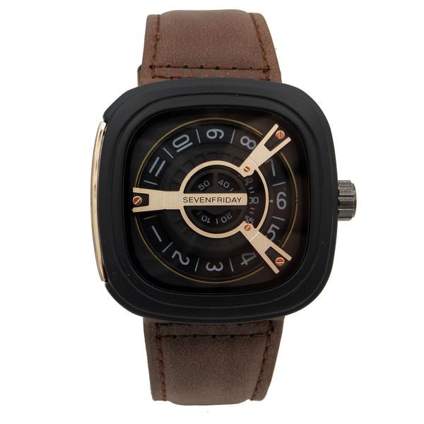 ساعت مچی عقربهای مردانه سون فرایدی مدل sfb11110