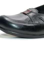 کفش روزمره زنانه آر اند دبلیو مدل 805 رنگ مشکی -  - 7
