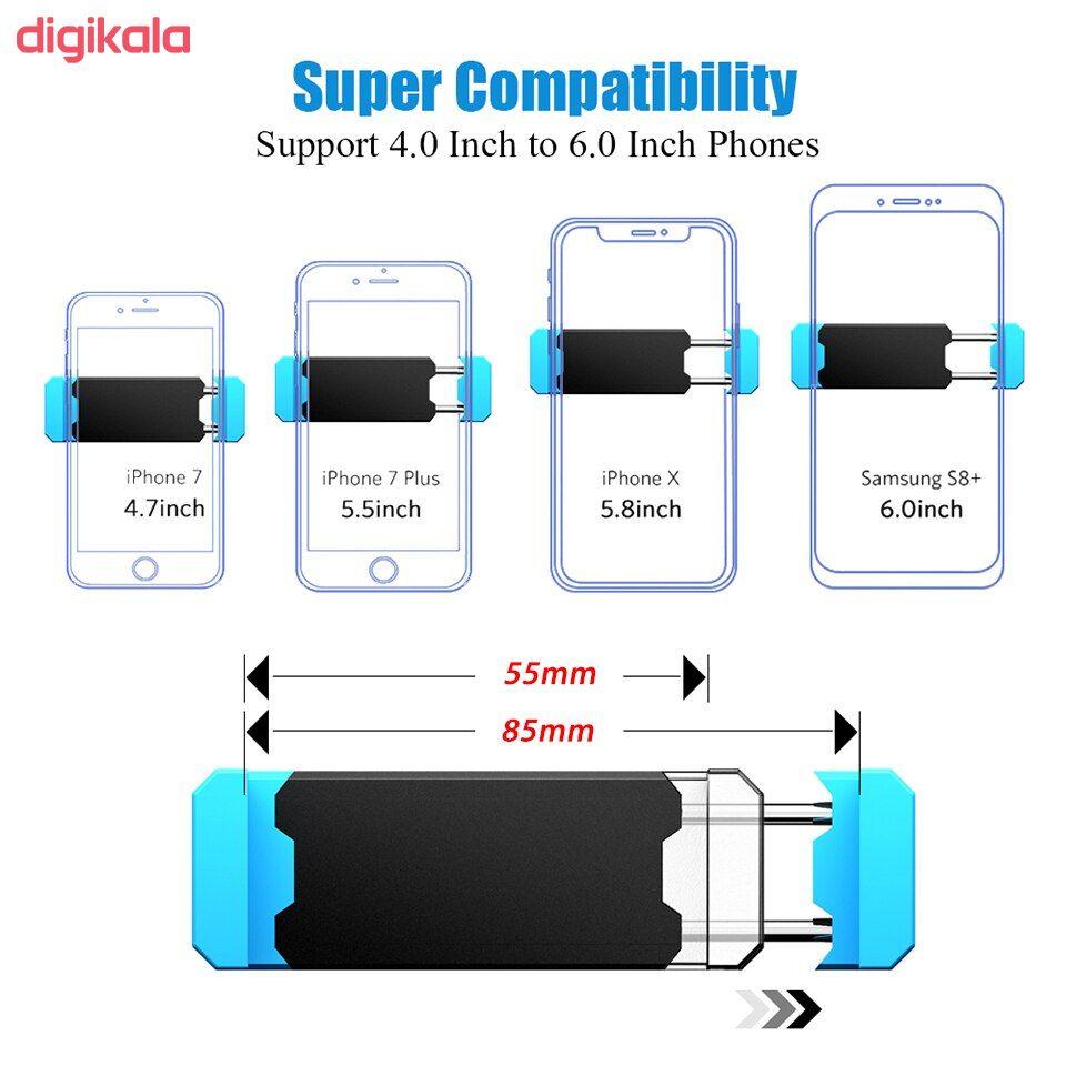 نگهدارنده گوشی موبایل مدل ventil main 1 4