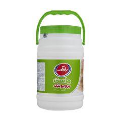 ماست پروبیوتیک کم چرب رامک - 1.8 کیلوگرم