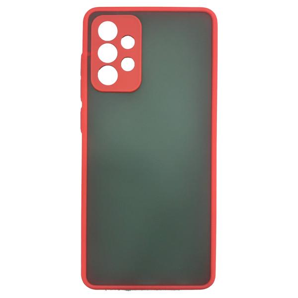 کاور مدل PMA52 مناسب برای گوشی موبایل سامسونگ Galaxy A52