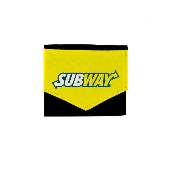 کیف پول صنم طرح Subway مدل پونه کد AP135