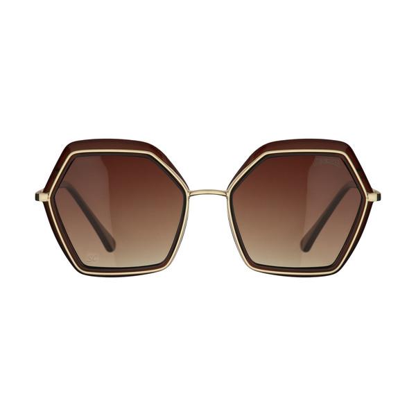 عینک آفتابی زنانه سانکروزر مدل 6026