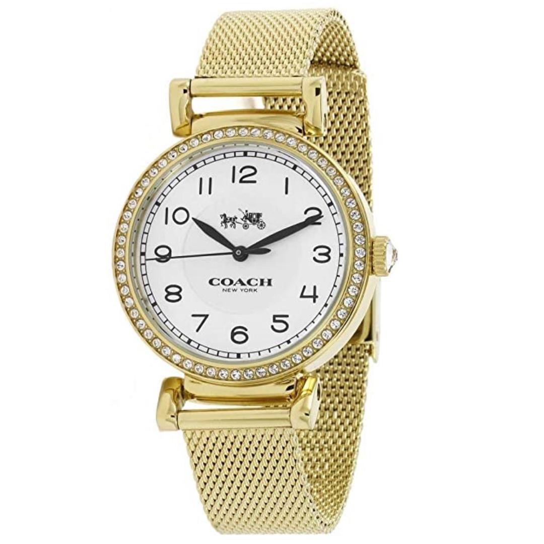 ساعت  زنانه کوچ مدل 14502652