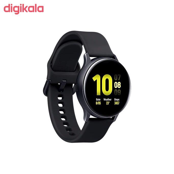 ساعت هوشمند سامسونگ مدل Galaxy Watch Active2 40mm main 1 18