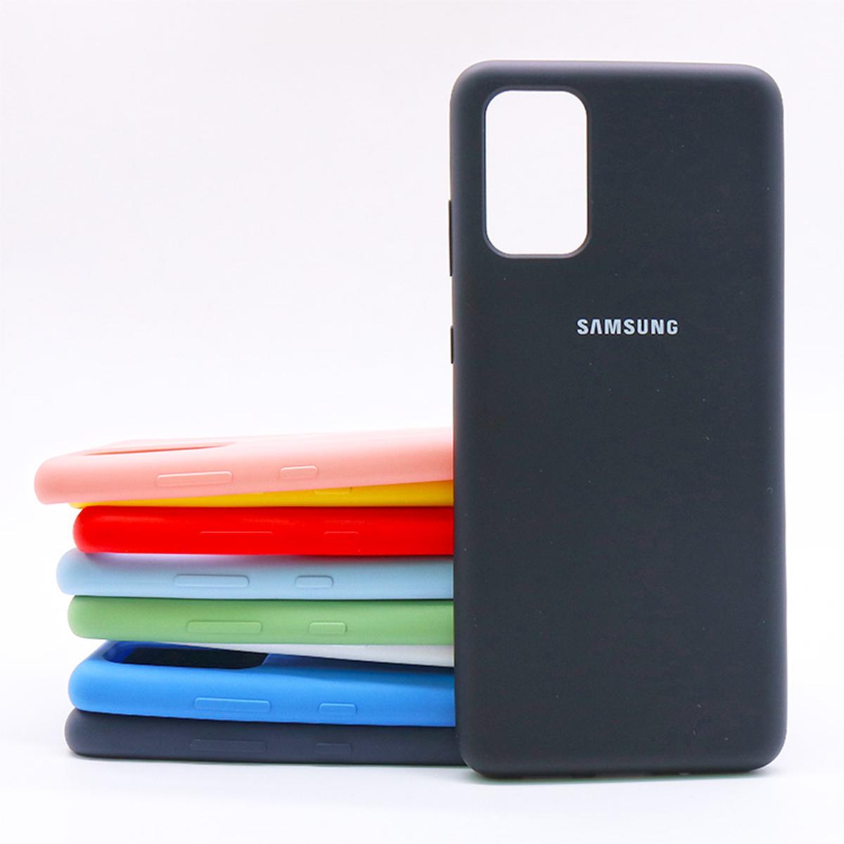 کاور مدل PHSILK مناسب برای گوشی موبایل سامسونگ Galaxy A52                     غیر اصل