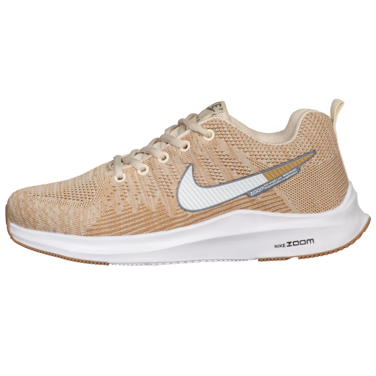 کفش مخصوص دویدن مردانه نایکی مدل AIR MAX ZOOM KHA9901