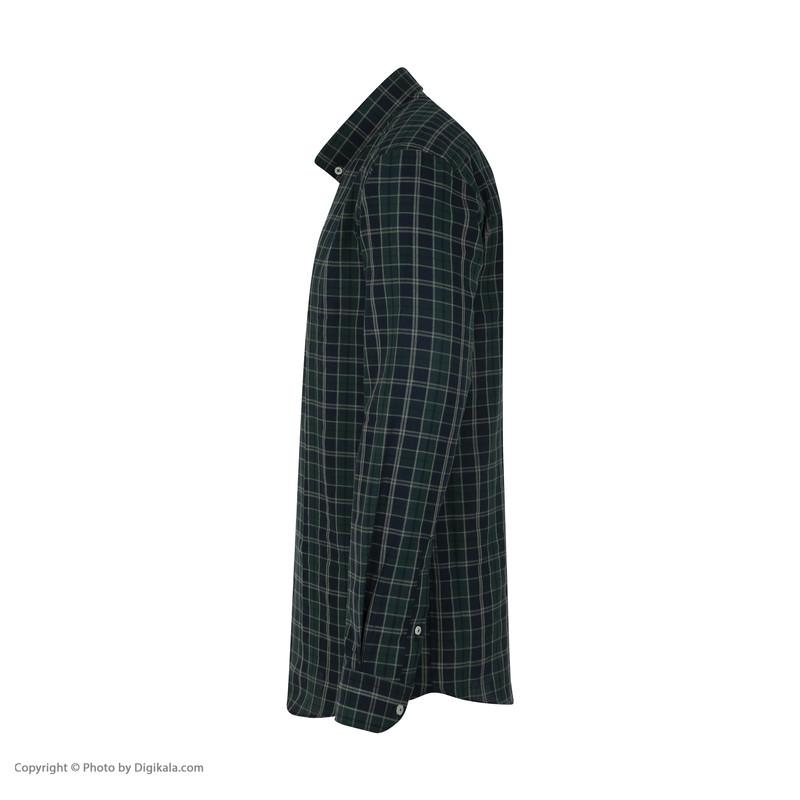 پیراهن مردانه زی مدل 1531462mc