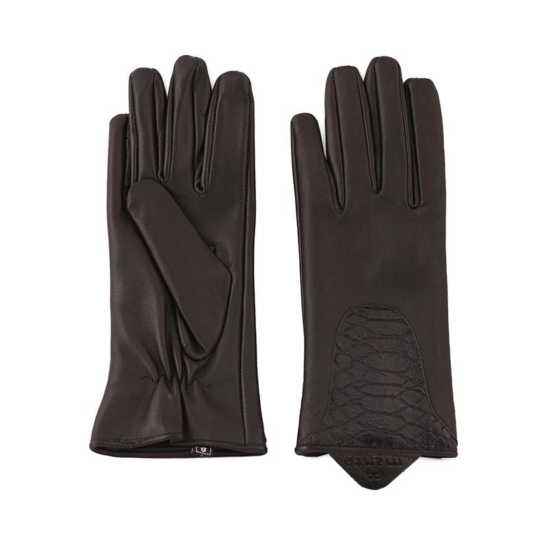 دستکش زنانه منط مدل B184-8057