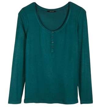 تی شرت زنانه اسمارا مدل DON-1130